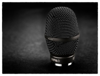 Noul microfon vocal - d:facto II Vocal Mic – Supercardioid – DPA MICROPHONES